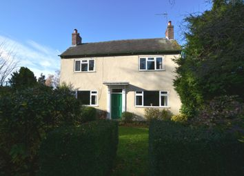 Thumbnail 4 bed detached house for sale in Soudley, Market Drayton