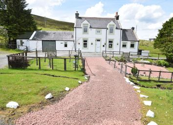 Thumbnail 3 bedroom detached house for sale in Greenbank House, Wanlockhead, Biggar