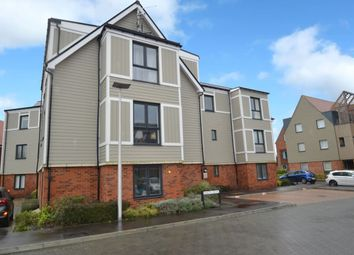 2 bed flat for sale in Dakota Drive, Horsted Park, Chatham ME4