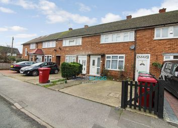 Thumbnail 3 bed terraced house for sale in Ryvers Road, Langley, Slough