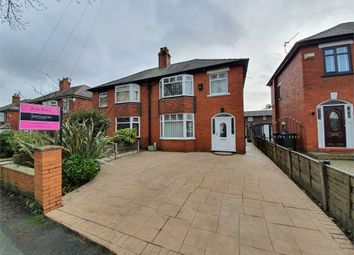 3 bed semi-detached house for sale in Turks Road, Radcliffe, Manchester M26