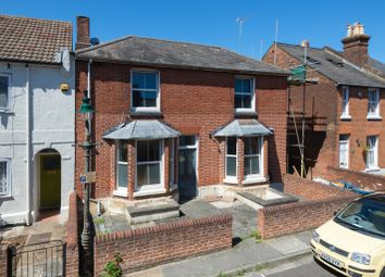 Thumbnail 8 bed end terrace house for sale in Lansdown Road, Canterbury