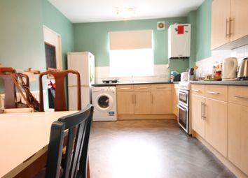 Thumbnail 5 bed terraced house to rent in Sidney Grove, Arthurs Hill, Newcastle Upon Tyne