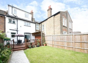 Thumbnail 4 bed terraced house for sale in Ewhurst Road, London