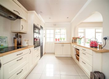 Thumbnail 3 bed terraced house for sale in Century Road, Rainham, Kent