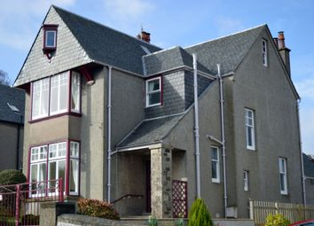 Thumbnail 4 bed detached house for sale in The Gables, Eastlands Road, High Craigmore, Rothesay, Isle Of Bute
