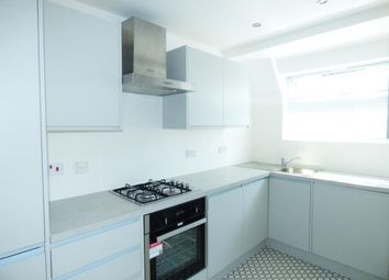 Thumbnail 2 bed flat for sale in Leyton, London, Uk
