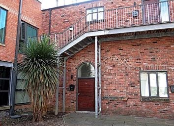 1 bed flat to rent in Mowbray Street, Sheffield S3
