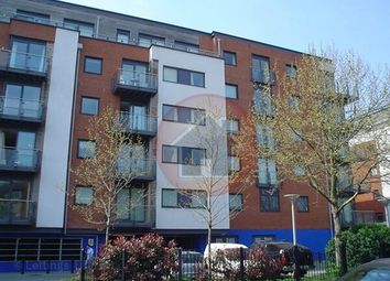 Thumbnail 2 bedroom flat for sale in 34 Channel Way, Ocean Village, Southampton