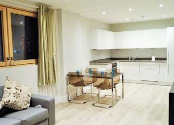 Thumbnail 2 bed flat to rent in 6 St Ives Place, London