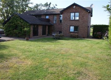 Thumbnail 4 bed detached house to rent in The Akbar, West Acre, Heswall, Wirral