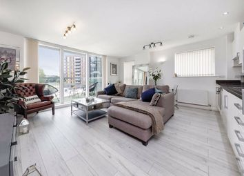 Thumbnail 1 bed flat for sale in Ursula Gould Way, London