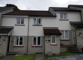 Thumbnail 2 bed terraced house to rent in Raeburn Park, Perth