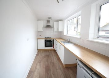 Thumbnail 2 bed terraced house to rent in West View, Hunwick, Crook