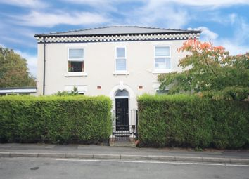 Thumbnail 4 bedroom detached house for sale in Jessop Street, Codnor, Ripley