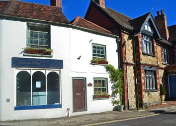 4 bed property for sale in Church Street, Storrington, West Sussex RH20