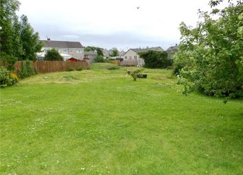 Thumbnail Land for sale in Plot, High Seaton, Seaton, Workington