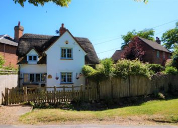 Thumbnail 2 bed detached house for sale in High Street, Long Wittenham