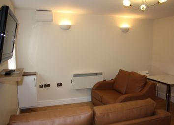 Thumbnail 2 bed flat to rent in Monthermer Road, Cathays, Cardiff