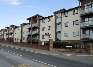 Thumbnail 2 bed flat to rent in Bridge Road, Prescot