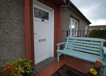 Thumbnail 3 bed terraced house for sale in Goodbushill, Strathaven