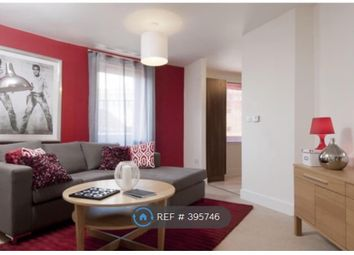 Thumbnail 1 bed flat to rent in Jonathan Henry Place, Luton