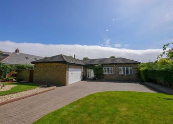 Thumbnail 4 bed detached bungalow for sale in Marsden Road, Cleadon, Sunderland