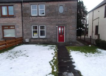 Thumbnail 3 bed flat to rent in 11 Mount Crescent, Dufftown
