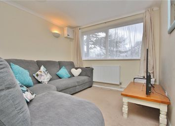 Thumbnail 1 bed flat to rent in Rossiter Lodge, Rosetrees, Surrey