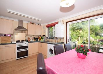 Thumbnail 4 bed town house for sale in Feering Road, Billericay, Essex