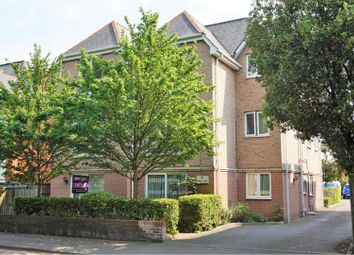 Thumbnail 2 bed flat for sale in 181 Richmond Park Road, Bournemouth