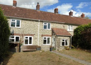 Thumbnail 2 bed cottage for sale in North Row, Mere, Wiltshire