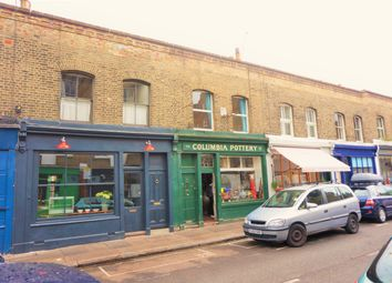 Thumbnail 2 bed town house to rent in Columbia Road, London