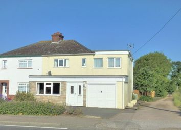 Thumbnail 4 bedroom semi-detached house for sale in Canterbury Road, Densole, Folkestone