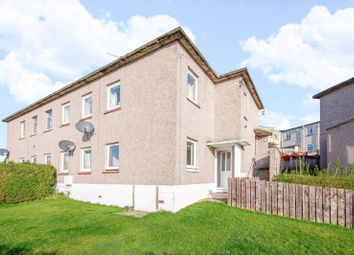 Thumbnail 2 bed flat for sale in Louise Street, Dunfermline