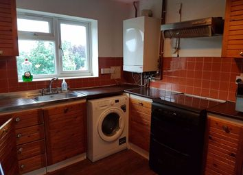 Thumbnail 2 bedroom flat to rent in Sutton Road, Heston, Hounslow