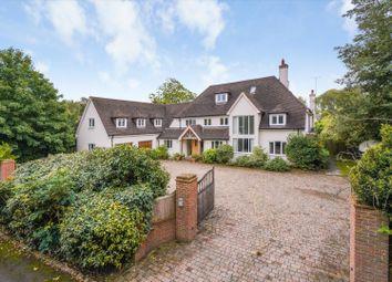 6 bed detached house for sale in Littleworth Lane, Esher, Surrey KT10