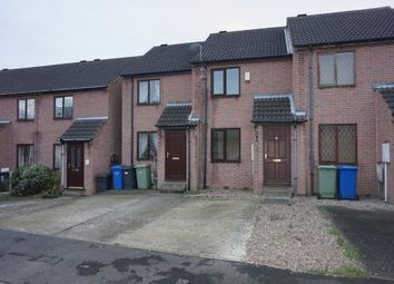 Thumbnail 2 bed terraced house to rent in Mitchell Villas, Devonshire Road North, New Whittington