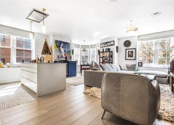 Thumbnail Flat to rent in Heath Drive, Hampstead, London