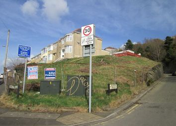 Thumbnail Land for sale in Windmill Terrace, St Thomas, Swansea.