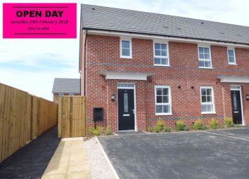 Thumbnail 3 bed terraced house for sale in Fife Street, Lancaster