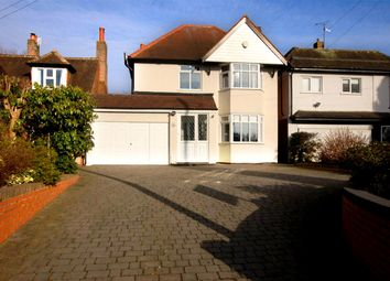 Thumbnail 3 bed detached house for sale in Kingston, Stream Road, Kingswinford