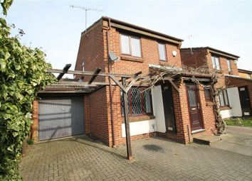 Thumbnail 3 bedroom detached house to rent in Lovibonds Avenue, West Drayton, Middlesex