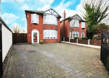 Thumbnail 3 bedroom detached house for sale in Manchester Road, Bolton, Lancashire.