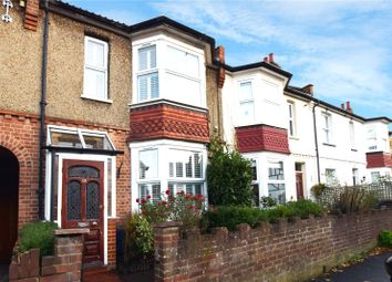 Thumbnail 4 bed terraced house for sale in Oxhey Avenue, Oxhey, Hertfordshire