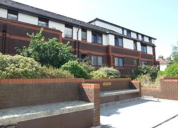 Thumbnail 1 bedroom flat for sale in Gordon Place, Southend-On-Sea, Essex