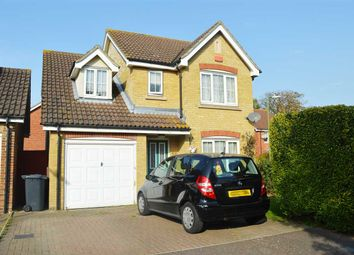 Thumbnail 3 bedroom property to rent in The Green, Dartford