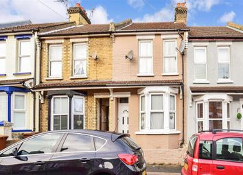 Thumbnail 3 bed terraced house for sale in Louisville Avenue, Gillingham, Kent