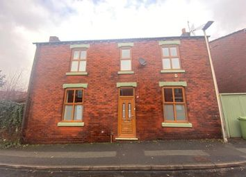 2 bed detached house for sale in Diggle Street, Wigan, Greater Manchester WN6