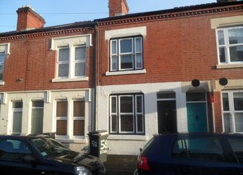 Thumbnail 2 bed terraced house for sale in Latimer Street, Leicester